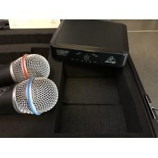 Behringer ULM302MIC - Draadloze microset