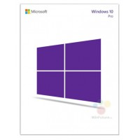 Windows 10 Pro 32/64 BIT OEM