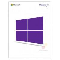 Windows 10 Pro 32/64 BIT OEM