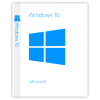 Windows 10 Home 32/64 BIT OEM