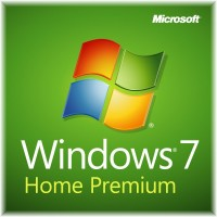 Windows 7 Home 32/64 BIT OEM