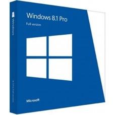 Windows 8.1 Pro 32/64 BIT OEM