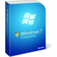 Windows 7 Pro 32/64 BIT OEM