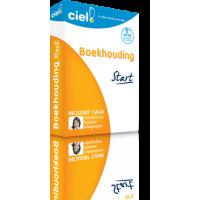 Ciel Boekhouding Start (enkel voor BeLux markt)