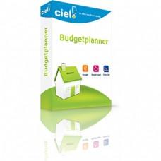 Ciel Budgetplanner (enkel voor BeLux markt)