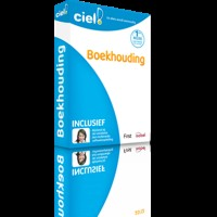 Ciel Boekhouding Premium (enkel voor BeLux markt)