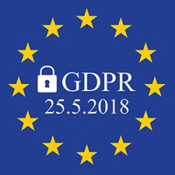 Ook wij komen even aankloppen over de GDPR of AVG