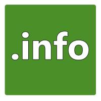 .info - domein