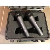Microfoons (9)