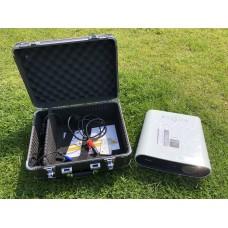 Koop beamer Sony VPL-EX5