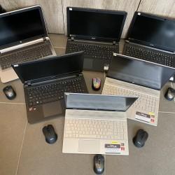 Uitgebreider aanbod laptops en aanpassingen