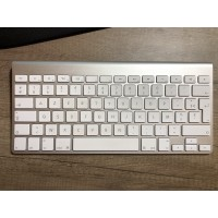 Apple magic keyboard - AZERTY
