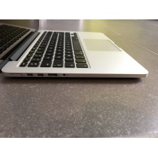 Macbook pro Retina - 13 inch, i7, early 2013