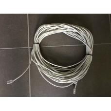 UTP internet kabel - 25 Meter