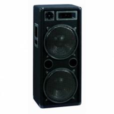 Omnitronic DX-2222 passieve box 500-1000W (2x)
