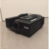 Dia projector