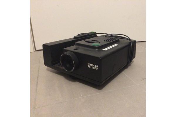 Dia projector - Code JD01