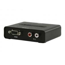 HDMI naar VGA convertor