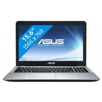"Laptop - JC03 - Asus 15,6"" Win10 - per maand"