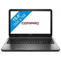 "Laptop - JC02 - Compaq 15,6"" Win10 - per maand"