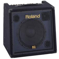 Allround versterker 120W Roland KC 350 - Verhuur