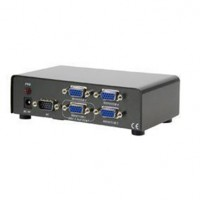 VGA Splitter - 4 port